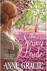 The Spring Bride (The Chance Sisters Series Book 3) Kindle Edition