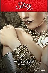 Captive Destiny Kindle Edition