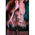 Hard Habit to Break (Telepathic Cravings Book 3)