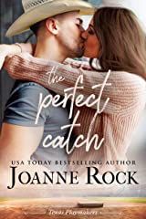 The Perfect Catch (Texas Playmakers Book 1) Kindle Edition