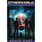Otherworld: Book 1 of The Inspector Dalton Files