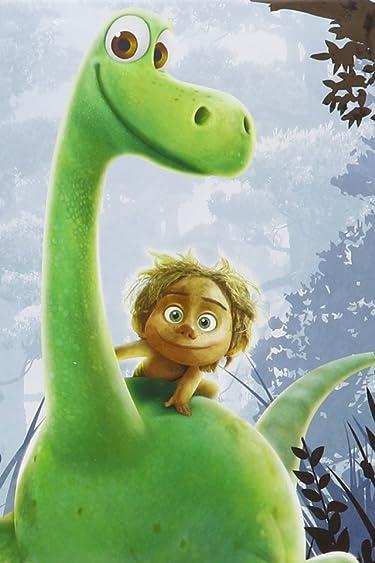 ディズニー  iPhone/Androidスマホ壁紙(640×960)-9 - 『アーロと少年』(The Good Dinosaur) アーロ(Arlo),スポット(Spot)