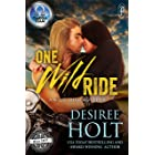 One Wild Ride: A Wild Irish/Omega Team Crossover Novella (Wild Irish Universe Book 4)