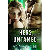 Hers, Untamed: A Science Fiction Romance