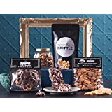The I'm Sweet but Nutty Hamper
