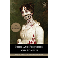 Pride and Prejudice and Zombies (English Edition)