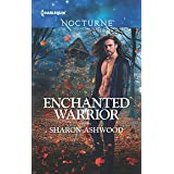 Enchanted Warrior (Camelot Reborn Book 1)