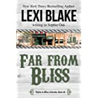 Far from Bliss (Nights in Bliss, Colorado Book 12)