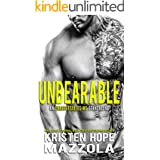 Unbearable: An Unacceptables MC Standalone Romance