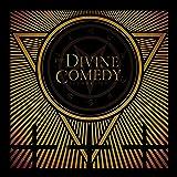 THE DIVINE COMEDY