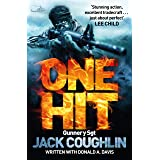 One Hit: A Sniper Novel 8