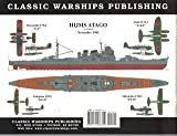Warship Pictorial No. 30 - IJN Takao Class Cruisers