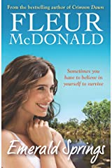 Emerald Springs Kindle Edition
