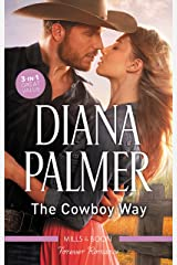 The Cowboy Way (Long, Tall Texans) Kindle Edition