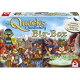 The Quacks of Quedlinburg: Big-Box