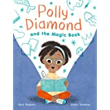 Polly Diamond and the Magic Spell: Book 1