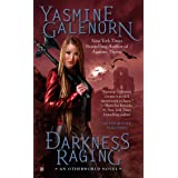 Darkness Raging (Otherworld Series Book 18)