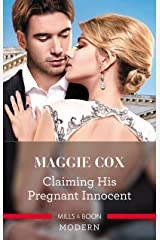 Claiming His Pregnant Innocent Kindle Edition