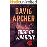 Edge of Anarchy (Noah Wolf Book 11)