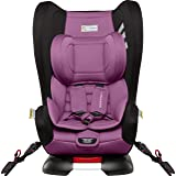 InfaSecure Kompressor 4 Astra Isofix Convertible Car Seat for 0 to 4 Years, Purple