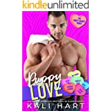 Puppy Love (Sweet Hearts Book 1)