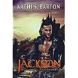 Jackson: House of Wilkshire ― Paranormal Dragon Shifter Romance