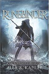 Runebinder (The Runebinder Chronicles Book 1) Kindle Edition
