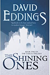The Shining Ones (The Tamuli Trilogy, Book 2) Kindle Edition