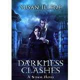 Darkness Clashes: Book 4 (Sensor Series)