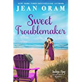 Sweet Troublemaker (Indigo Bay Second Chance Romances Book 1)