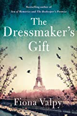 The Dressmaker's Gift Kindle Edition