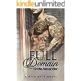 Full Domain (A Nice Guys Novel Book 3)