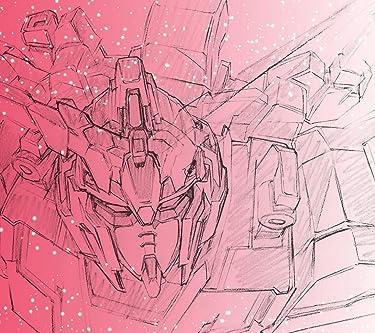 機動戦士ガンダム  iPhone/Androidスマホ壁紙(1440×1280)-1 - RX-0 ユニコーンガンダム
