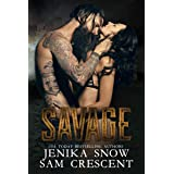 Savage (The End, 1)