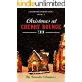 Christmas at Cherry Bounce Inn: A Demeter Society Story