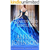 An Unexpected Gentleman (Haverston Family Trilogy Book 2)