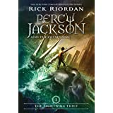 Percy Jackson & the Olympians: The Lightning Thief - Book One (Percy Jackson & the Olympians, 1)