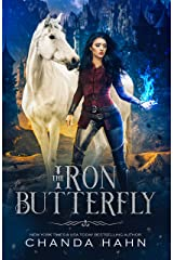 The Iron Butterfly (The Iron Butterfly Series Book 1) Kindle Edition