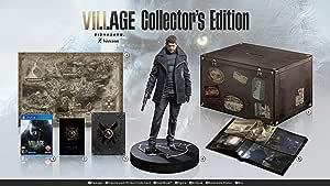 【PS4】BIOHAZARD VILLAGE Z Version COLLECTOR'S EDITION