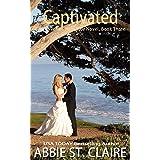 Captivated: 5th Avenue Romance Series, Book Three