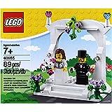 [レゴ]LEGO Wedding Favor Set 40165 [並行輸入品]
