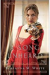A Song Unheard (Shadows Over England Book #2) Kindle Edition
