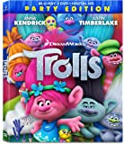 Trolls [Blu-ray] [Import]