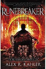 Runebreaker (The Runebinder Chronicles Book 2) Kindle Edition