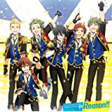THE IDOLM@STER SideM ANIMATION PROJECT 01 Reason!!