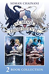 The School for Good and Evil 2 book collection: The School for Good and Evil (1) and The School for Good and Evil (2) - A World Without Princes (The School for Good and Evil) Kindle Edition