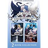 The School for Good and Evil 2 book collection: The School for Good and Evil (1) and The School for Good and Evil (2) - A Wor