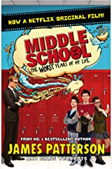 Middle School: The Worst Years of My Life: (Middle School 1) Kindle Edition