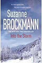 Into the Storm: Troubleshooters 10: Troubleshooters 10 Kindle Edition