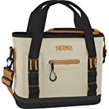 Thermos Trailsman 12 Can Soft Cooler, Cream, TRA12CR4